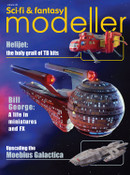 Sci Fi & Fantasy Modeller 20 UPC# 9780956430663