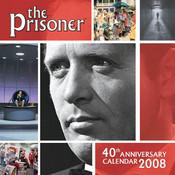THE PRISONER 2008 CALENDAR