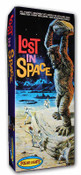 Lost in Space Cyclops Model Kit By Polar Lights
