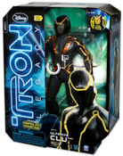 Tron - 12 Inch Action figure CLU