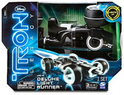 Tron - Deluxe Light Runner