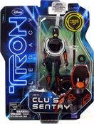 TRON - Legacy 3 inch Action Figure - Clu's Sentry