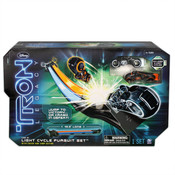 Tron - Light Cycle 5 Foot Track Set