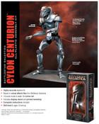 Battlestar Galactica Cylon Centurion Model Kit