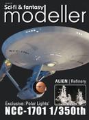Sci Fi & Fantasy Modeller 26 UPC 9780956905352
