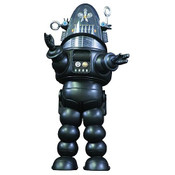 Forbidden Planet Robby the Robot 12-Inch Action Figure