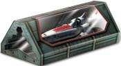 Battlestar Galactica Viper MK II Prefinished