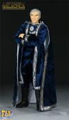 Battlestar Galactica Commander Adama 1:6th scale figure