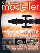 Sci Fi & Fantasy Modeller 29 Book