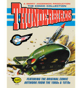 Thunderbirds Comic Collection (Hardback)