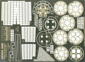Space Ark Under Construction Conversion Set