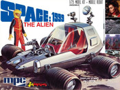 Space 1999 - The Alien