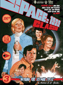"SPACE 1999 - CLASSIC ""BEYOND THE SECOND CYCLE"""