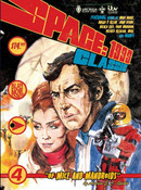 "SPACE 1999 - CLASSIC ""...OF MICE AND MANDROIDS"""