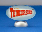 Thunderbirds - Robert Harrop Figurine - Plaque