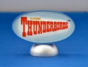 Thunderbirds - Robert Harrop Figurine - Plaque