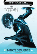 Tron - It's Your Call