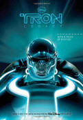 Tron Legacy (Junior Novel)
