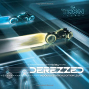 Tron Legacy - Derezzed