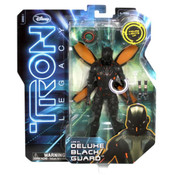 Tron - Deluxe 8 inch Figure - Black Guard