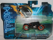 Tron - 1/50 Die Cast CLU's Sentry's Light Cycle