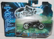 Tron - 1/50 Die Cast Sam's Light Cycle