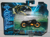 Tron - 1/50 Die Cast CLU's Light Cycle