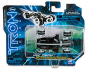 Tron - 1/50 Die Cast Light Runner