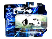 Tron - 1/50 Die Cast Kevin Flynn's Light Cycle