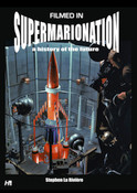 Filmed in Supermarionation Book - Signed by Author
