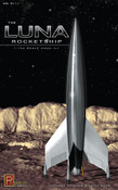 The Luna Rocketship 1:144 Scale Model Kit