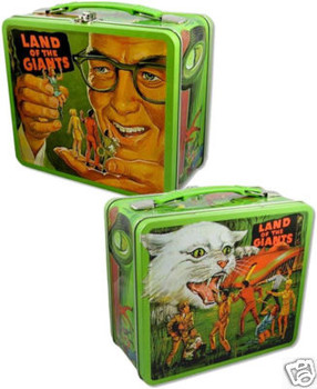 Land of the Giants Lunchbox Reproduction