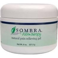 Sombra Original Pain Relieving Gel - 8 oz Jar