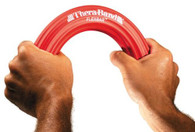 Thera-Band Flex Bars - LIGHT - Red