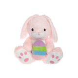 Large Pink Bunny