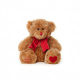I Love You Brown Teddy