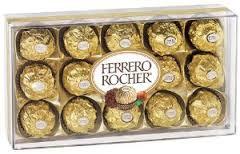 Ferrero Chocolate Pack