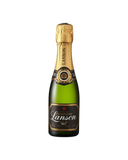 Lanson Black Label Champagne 200ml