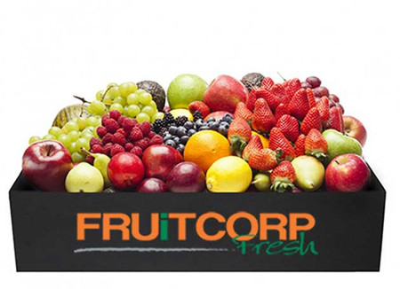 Fruit at Work Box - Small Office - 8KG Fruit