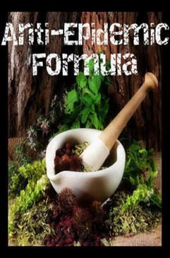Dr. Stephen Tates' Anti-Epidemic Formula - Vinegar of the Four Thieves Order Online TODAY! 404.459.8696 (ATL)