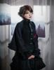 Model Show Pannier Bloomers UN00024 Overskirt SP00162 Shawl P00588 Birdcage Petticoat UN00027