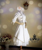 Co-ordinates Show (White Ver.) dress DR00146, hat P00533