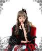 Model Show (Red & Black Stripe Ver.) (blouse: TP00142, fan: P00580)