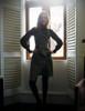 Model Show  (Brown Ver.) dress DR00203