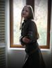 Model Show  (Brown Ver.) dress DR00203 jacket CT00277