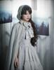 Model Show (Light Grey Soft Suedette Ver.) Mantle CT00208N