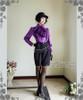 Co-ordinate Show shirt TP00017, hat P00604, brooch P00605, gloves P00409