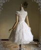Back View (White Ver.) (petticoat: UN00022)