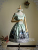 Front View w/o Skirt Piece (Mint Ver.)