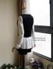Co-ordinate Show vest and cape CT00153N, blouse TP00147